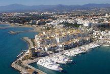 Marbella - Costa del Sol / Marbella - Costa del Sol