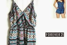forever 21 indonesia