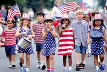 4th of July Learning / by Dory Gortler