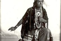 NATIVE AMERICANS / NATIVE AMERICANS without a board of their own