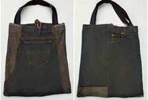 I love bags / by Anyakan Ja