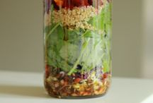 salad ideas and recipes / yummy salads that are gluten- and dairy-free