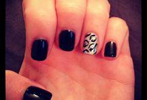Nails :-) / by Hazel Howard