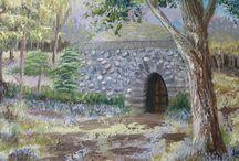 Fay Clough art