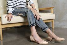 Korean shoes / Trends shoes Korean street