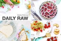 Loving RAW goodies