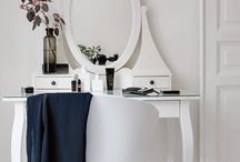 Ideas for mirrors in al rooms