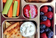School lunches / by Sarah Courtney