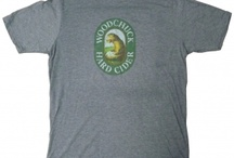Woodchuck Cider Gear / Get all your Woodchuck Hard Cider shirts, hats, and home decor here! / by Woodchuck Cider