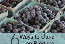 Buying Bulk / As a family of 7, we buy a lot of bulk. Here I'll be sharing tips and tricks to buying large quantities of food and other resources.   http://practicalsavings.net/
