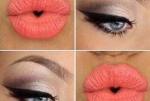 Makeup / by Niccole Munoz
