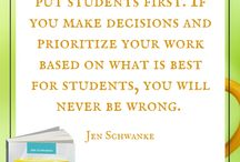 Put Students First