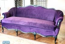 Interior: Upholstery