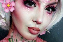 fantasi makeup