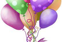 Cumpleaños...