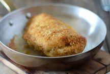 // Les Plats principaux / Toutes nos idées de recette avec du #Roquefort  En famille, entre amis. Faire goûter du fromage aux enfants