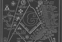 Freemasonry symbols