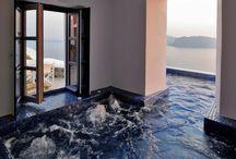 Interior pools