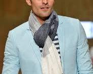 Men Style / by 'Gadizz' Gayatri Purbaningsih
