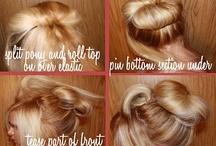 hair dos 2