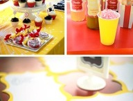 Finn's First?! / Curious George party ideas for our curious little monkey boy.  / by Michaela Price Watts