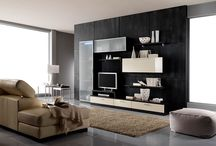 TELEVISION UNITS / Display Television and accessories in your living room with our stylish TV stands. Choose from a wall mounted Television units, cabinet, stand and entertainment unit.