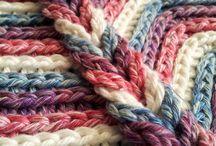 Crochet / by Nuria