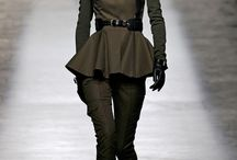 AW2013 CATWALK COLLECTIONS