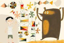 Illustrators and Artists