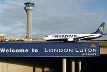 Airport Transfers / We offer airport transfers to and from London major airports. Take a look at our best offers.