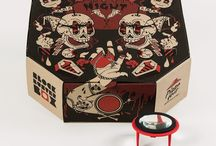 Pizza Hut Creative Packaging