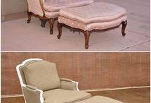 Furniture Restoration / by Brittany Leigh