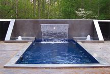 Pools & Spas / All Frigo products are manufactured with the same 'Homeowner Quality' that has made Frigo Products the standard across our product line.