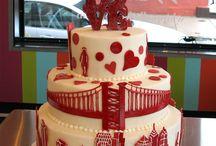 Beautiful Cakes / by Joyce Welsh
