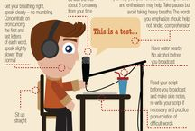 Tips for a Radio Announcer