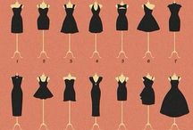 FASHION | LITTLE BLACK DRESS