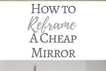 καθρεπτες/ mirrors