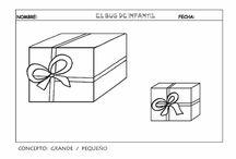 concetti topologici e grandezze