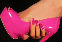 Colors of Fashion I Pink&Magenta
