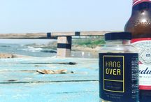 Hang Over / HangOver is a unique blend of anti-oxidants, vitamins and minerals designed to replenish your body with what it needs to process alcohol properly.