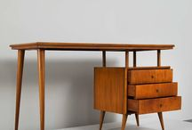 Mid Century Iconic Pieces