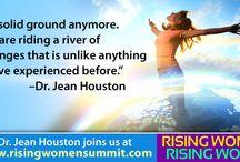sacred feminine rising