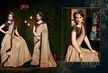 Designer Sarees / Latest and trendy designer sarees