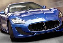 Maserati's Masterful History / Learn about Maserati's History!