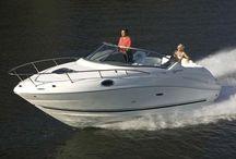 17 Motor Boats