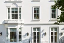 THE PHILLIMORE'S, LONDON