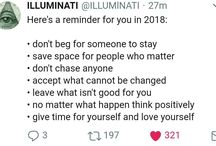 2018~things to remember
