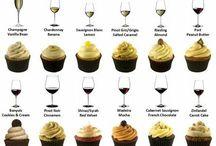 Сочетание вина с блюдами