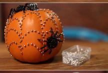 Podzim / podzimní dekorace, náměty