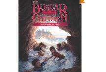 Castaway Novels for Children: Final IDS Project / by Ashlyn Gathman